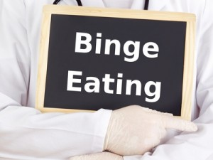 Borderline: Esstörung: Binge Eating