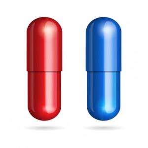 Borderline + Antipsychotika (Neuroleptika)