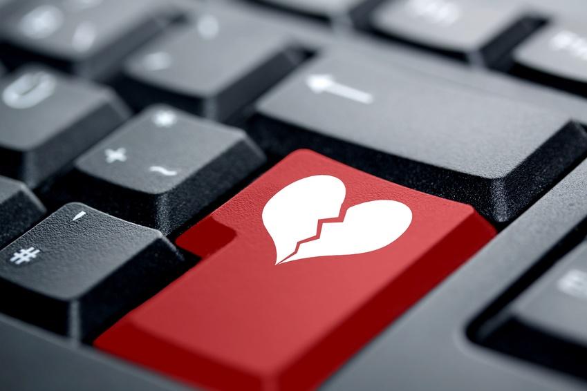 Strategien gegen Trennungsschmerz