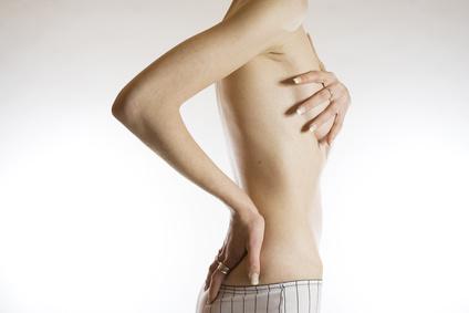 Magersucht (Anorexia nervosa)