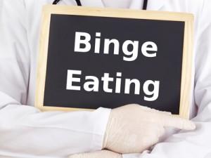 Borderline: Esstörung: Binge Eating