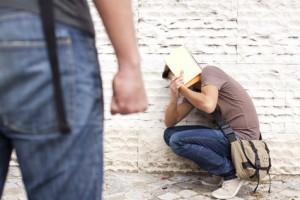 Borderline: Misstrauen, Paranoide Symptome und Dissoziation